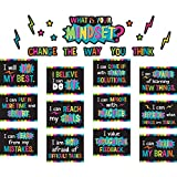 Teacher Created Resources What Is Your Mindset? Bulletin Board (TCR8882)
