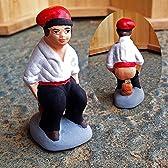 金運!健康!恋愛も豊かに導く!スペインの排便人形