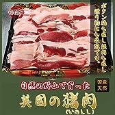 美園 猪肉 ししにく ボタン鍋  国産(500g)