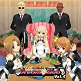 ラジオCD「ラジオ Dream C Club」vol.5
