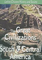 Great Civil South & Central America [DVD] [Import]