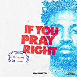 IF YOU PRAY RIGHT [Explicit]
