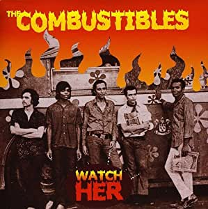 Watch Her [7 inch Analog]