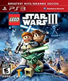 LEGO Star Wars III The Clone Wars - Playstation 3 by LucasArts [並行輸入品]