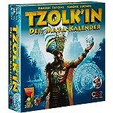 ツォルキン  Tzolk'in: Der Maya-Kalender [並行輸入品]