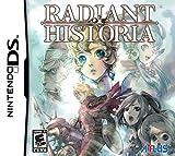 Radiant Historia ラジアントヒストリア DS 英語北米版 [並行輸入品]