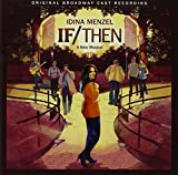 If/Then: A New Musical (Original Broadway Cast Recording) by Masterworks Broadway 【並行輸入品】