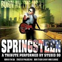 Bruce Springsteen Tribute