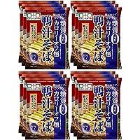 ヨコオディリーフーズ 糖質0麺 鴨汁そば 140g ×12入り
