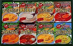 61xZgUs4sVL. SL250  - 北海大和の札幌スープファクトリーな粉のスープの元みたいなの買ってきた
