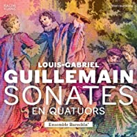 Gueillemain:Sonatas