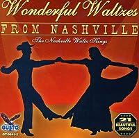 Wonderful Waltzes from Nashville