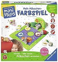 """Ravensburger 04495 5 """"マイマウスゲーム""""玩具"""