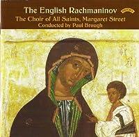 English Rachmaninov