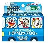 【第2類医薬品】トラベロップQQ S 8錠