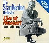 1959-63-71-Live at Newport
