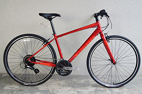 K)SPECIALIZED(スペシャライズド) SIRRUS(シラス) クロスバイク 2016年 Sサイズ