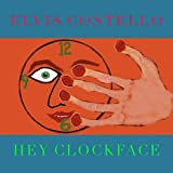 Hey Clockface [12 inch Analog]