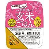 トーヨーライス 金芽ロウカット玄米ごはん 150g×3食×2個入