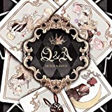 【Amazon.co.jp限定】Q&A-Queen and Alice-[Jack盤](韓国旅動画DVD〜Alice編〜付き)