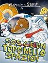 Geronimo Stilton: S.O.S. c 039 e un topo nello spazio