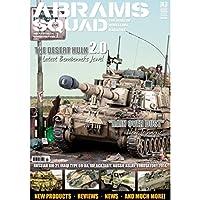 Abrams Squad 07 現用AFVモデル専門誌 The Modern Modelling Magazine