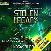 Stolen Legacy: Sky Full of Stars, Book 3