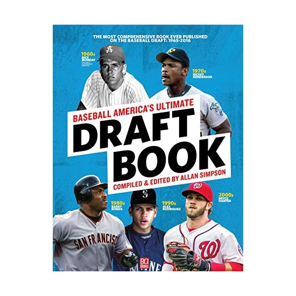 Baseball Americas Ultima...の商品画像