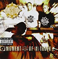 Moment Of Truth (EMI) (1998-03-26)