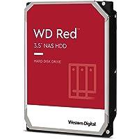 Western Digital HDD 2TB WD Red NAS RAID 3.5インチ 内蔵HDD WD20EFA…