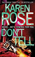 Don'T Tell (the Chicago Series Book 1)