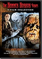 HAMMER HORROR SERIES 8-FILM COLLECTION