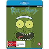 Rick & Morty: Season 3 [Blu-ray]