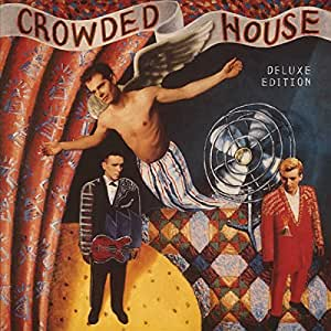 CROWDED HOUSE/DELUXE E