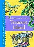 Treasure Island (Oxford Children's Classics)