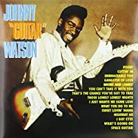 Johnny Guitar Watson [12 inch Analog]