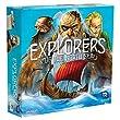 RenegadeゲームStudios探検家のThe North Seaボードゲーム