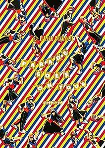 【Amazon.co.jp限定】PARADE GOES ON TOUR at 中野サンプラザ (初回生産限定盤) (ブロマイド(3枚セット)付) [Blu-ray]
