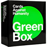 Cards Against Humanity: Green Box