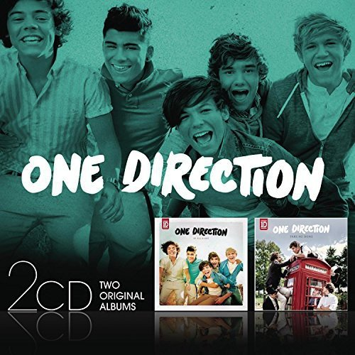 Up All Night / Take Me Home (2...