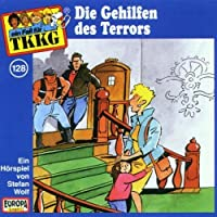 Gehilfen Des Terrors by VARIOUS ARTISTS (2013-05-03)