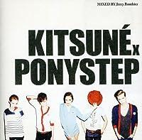 Kitsune Ponystep