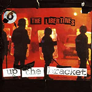 Up The Bracket [輸入盤CD] (RTRADECD065)