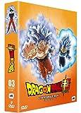 ドラゴンボール超 コンプリートDVD-BOX3 (宇宙サバイバル編 第77話-131話)[DVD-PAL方式](輸入版)