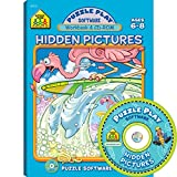 Puzzle Play Hidden Pictures Software