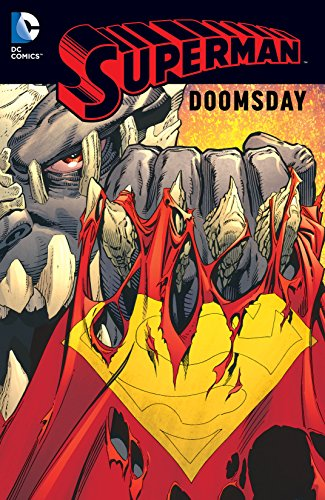 amazon superman doomsday superman the death of superman