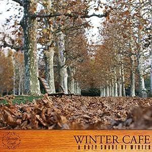 ウィンター・カフェ ~冬の散歩道~