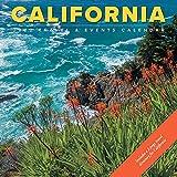 California 2022 Wall Calendar