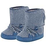 Domybest 秋冬幼児用靴 冬の新しい赤ちゃんの赤ちゃんの綿のブーツ赤ちゃんの靴屋内の柔らかい下に