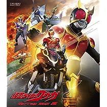 仮面ライダークウガ Blu‐ray BOX 2 [Blu-ray]